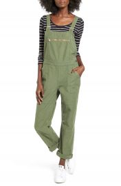 Levi s   Surplus Overalls  Bronze Green Fade at Nordstrom