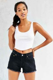 Levis 501 Remote Coast Jean Short at Urban Outfitters