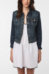 Levis Trucker Jacket at Urban Outfitters