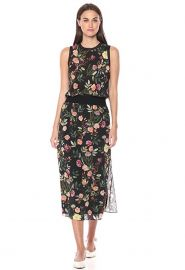 Lewie Dress by Theory at Amazon