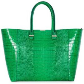 Liberty tote by Victoria Beckham at Harvey Nichols