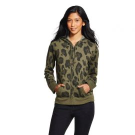 Lightweight Zip Up Sweatshirt at Target