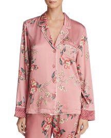 Lillit Pajama-Style Top at Bloomingdales