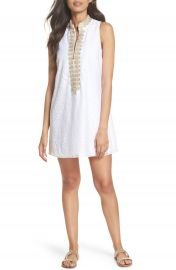Lilly Pulitzer   Jane Lace Shift Dress at Nordstrom