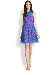 Lilly Pulitzer Pemberton Dress at Saks Fifth Avenue
