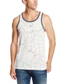 Lincoln Tank by Alternative at Amazon
