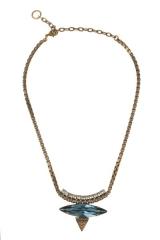 Lionette NY Harlem Necklace at Otte