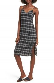 Lira Clothing Plaid Dress at Nordstrom