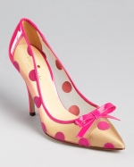 Lisa pumps by Kate Spade at Bloomingdales