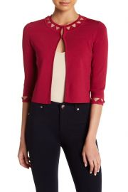 Lissye Cardigan by Ted Baker at Nordstrom Rack