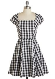 Lively Linguist Dress at ModCloth