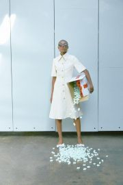 Livvi Dress by Loeil at Loeil