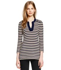 Lizzy Tunic at Tory Burch