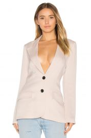 Lois Blazer by Marissa Webb at Revolve