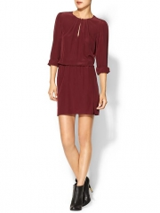Long sleeve dress by Rory Beca at Piperlime