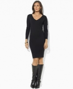 Longsleeve dress from Macys at Macys