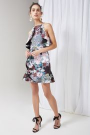 Lost Dreams Dress by Keepsake at Fashion bunker