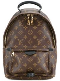 Louis Vuitton Vintage Palm Springs MM Backpack  3 140 - Shop VINTAGE Online - Fast Delivery  Price at Farfetch