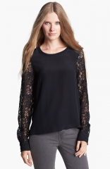 Louisa top by Diane von Furstenberg at Nordstrom