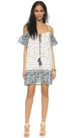 Love Sam Aria Cold Shoulder Dress at Shopbop