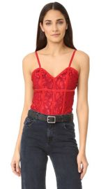 Lovers   Friends Ariana Bodysuit at Shopbop
