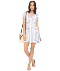 Lovers and Friends Cassidy Dress at Zapposcom at Zappos