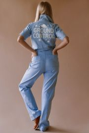 Lovestoned Ground Control Coveralls by Sugarhigh at Aquelarre
