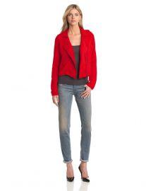 Lucky Brand Addisyn Jacket at Amazon