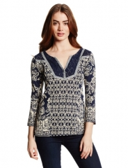 Lucky Brand Carlsbad Top at Amazon