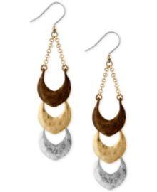 Lucky Brand Earrings at Macys
