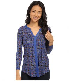 Lucky Brand Vintage Muse Top at 6pmcom at 6pm
