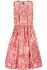 Lucy Dress by Jonathan Saunders at Net A Porter
