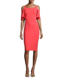 Lupe dress at Neiman Marcus