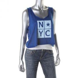 Lust n Must NYC Tank at Macys