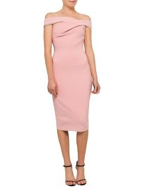 Luxul Dress by Bec & Bridge at David Jones