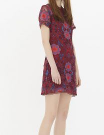 Lys Dress by Sandro at Sandro