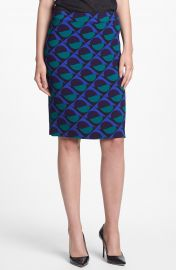 MARC BY MARC JACOBS  Etta  Print Pencil Skirt at Nordstrom