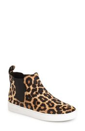 MICHAEL Michael Kors and39Keatonand39 High Top Sneaker Bootie at Nordstrom