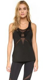 MICHI Venom Tank at Shopbop