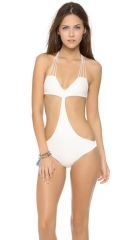 MIKOH SWIMWEAR Makaha One Piece Swimsuit at Shopbop