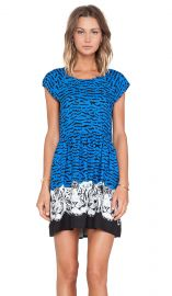 MINKPINK Tiger Night Dress in Multi  REVOLVE at Revolve