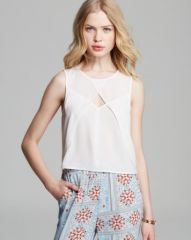 MINKPINK Top - Ray of Light at Bloomingdales