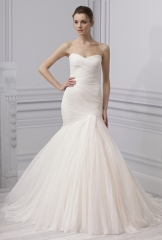 ML Wedding Dress at Brides