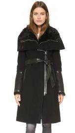 Mackage Isabel Coat at Shopbop