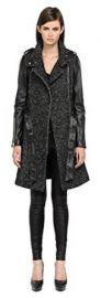 Mackage Womens XIA Coat at Amazon