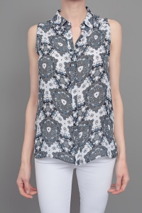 Mackay top by ALC at Madison LA