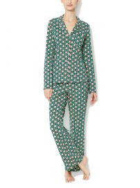 Madame Foulard Pajamas at Gilt