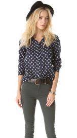Madewell Elephant Eden Boy Shirt at Shopbop