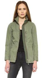 Madewell Fleet Jacket at Shopbop