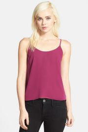 Magenta cami at Nordstrom Rack